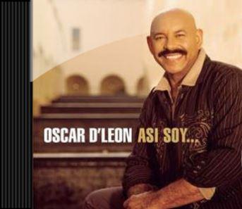 Oscar d Leon - Asi Soy 2004