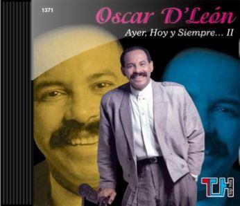 Oscar d Leon - Ayer Hoy y Siempre 1996