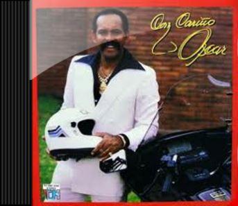 Oscar d Leon - Con Cariño 1984