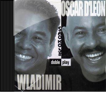Oscar d Leon - Doble Play 2000