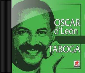 Oscar d Leon - El Taboga 2007