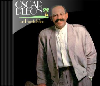 Oscar d Leon - En Puerto Rico 1989
