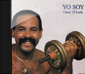 Oscar d Leon - Yo Soy 1985