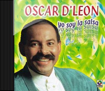 Oscar d Leon - Yo Soy La Salsa 1985